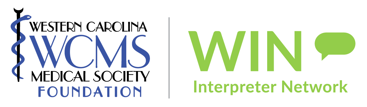 Interpreter Network | WCMS